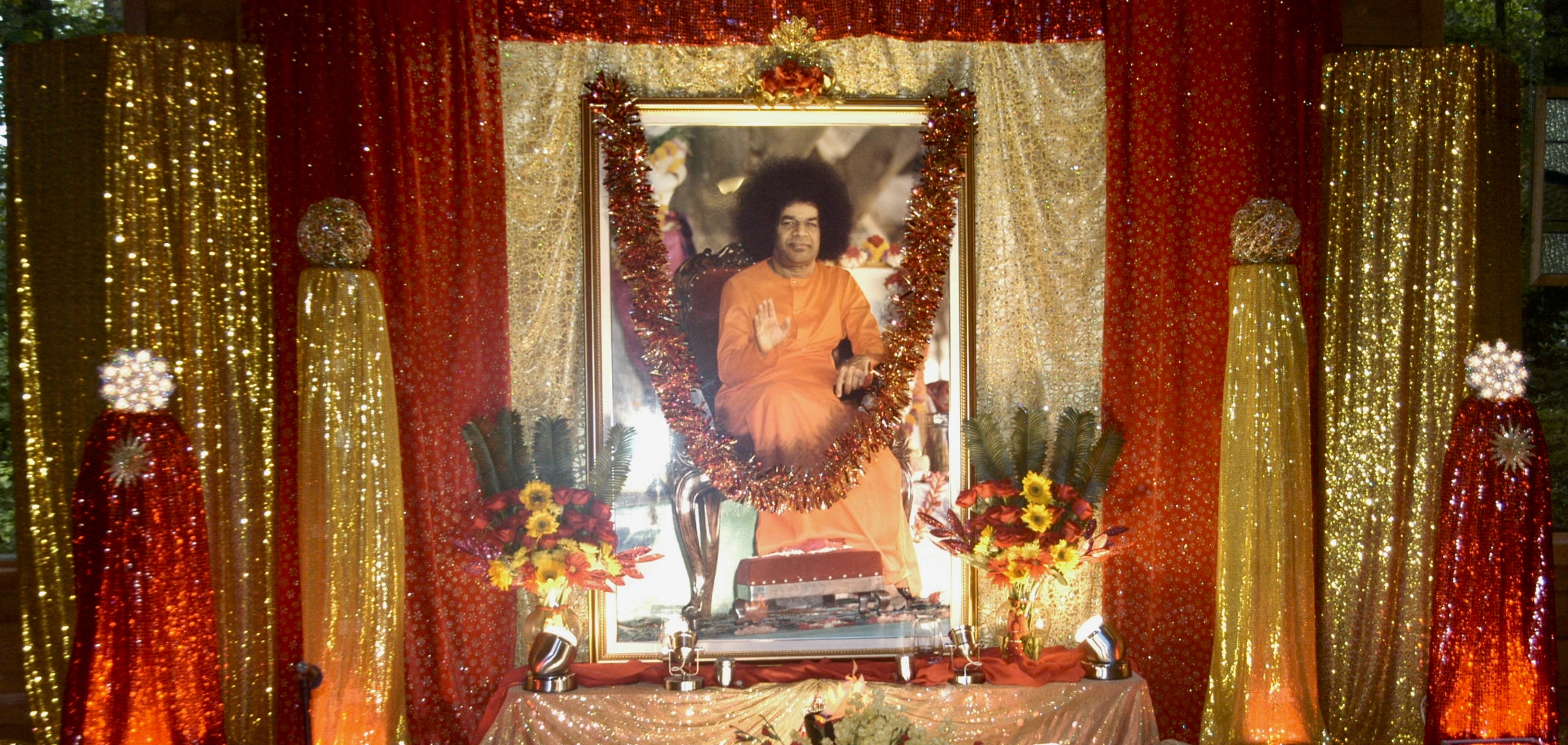 Sathya Sai Baba Center of Atlanta